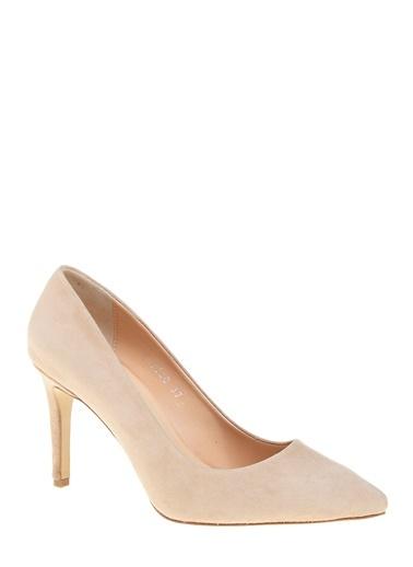 %100 Deri Klasik Ayakkabı Divarese